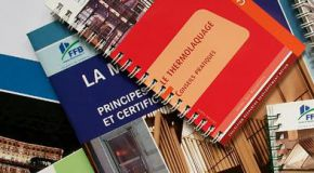 Point sur les publications de l'Union