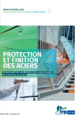 Couverture Guide Protection et finition des aciers