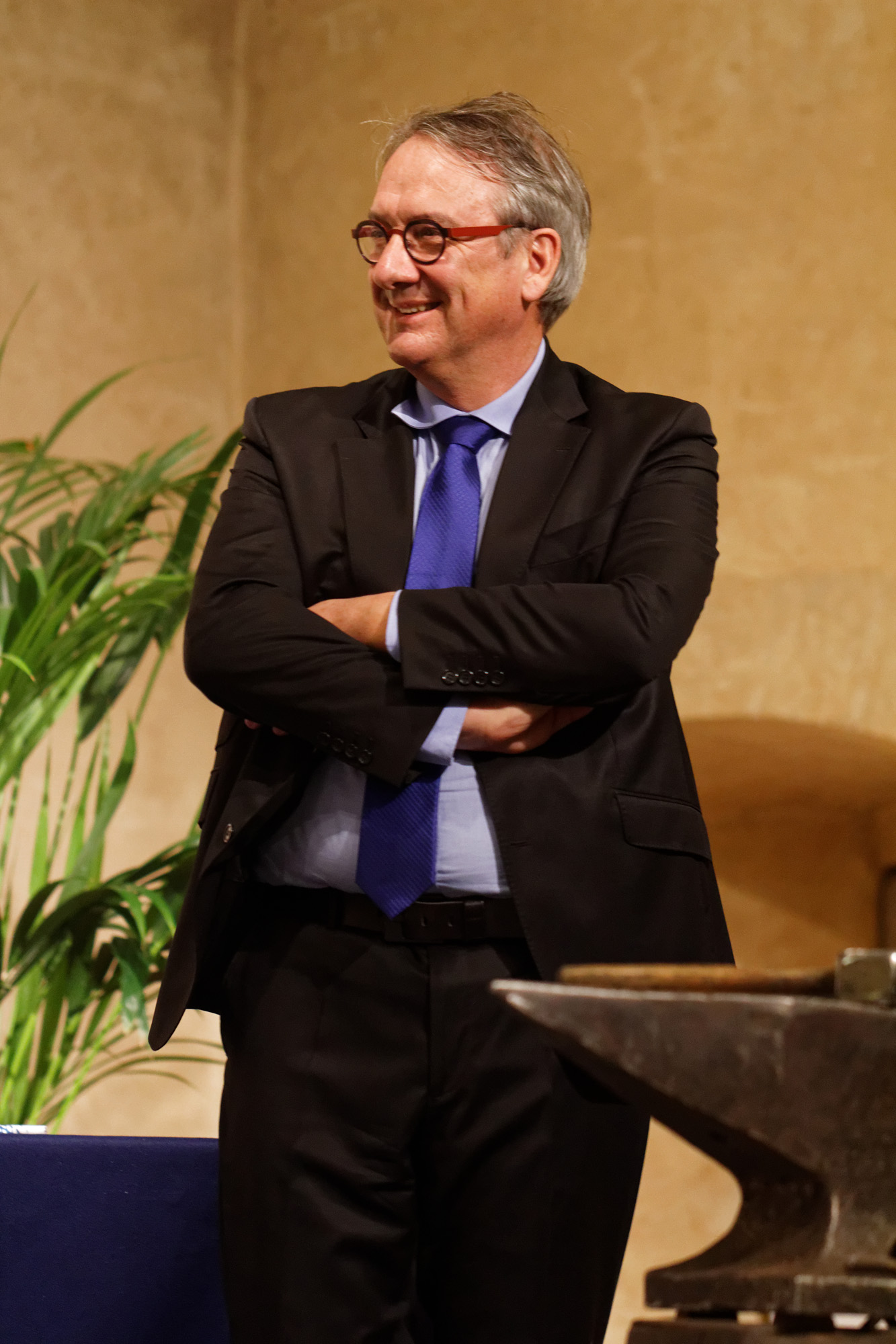 Claude JOLLY