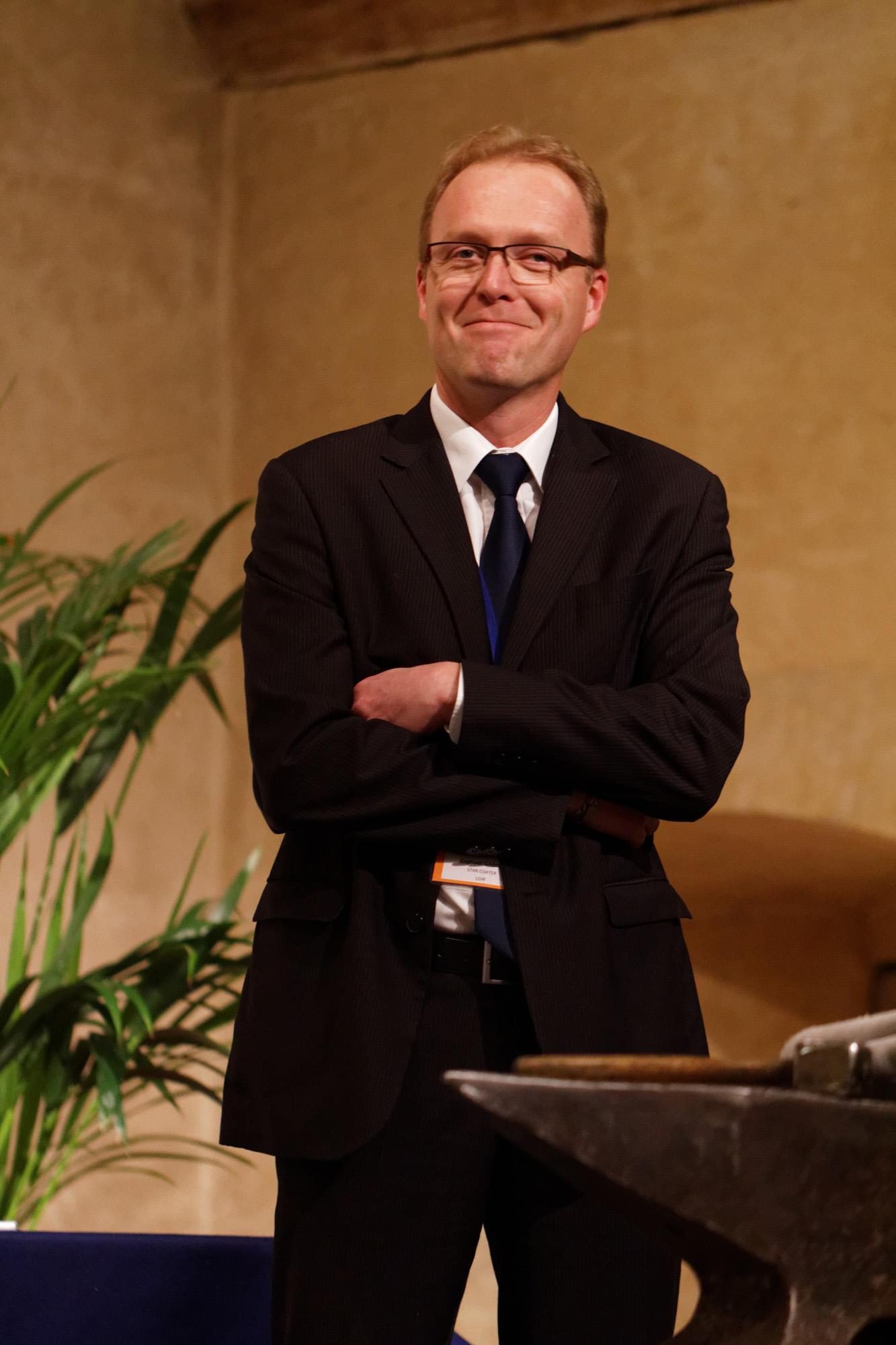 Raphael GABION