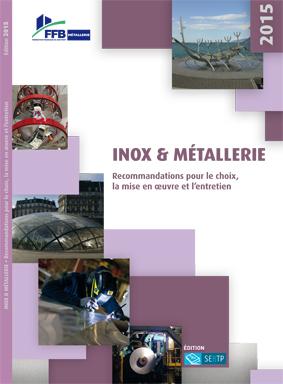 guide inox