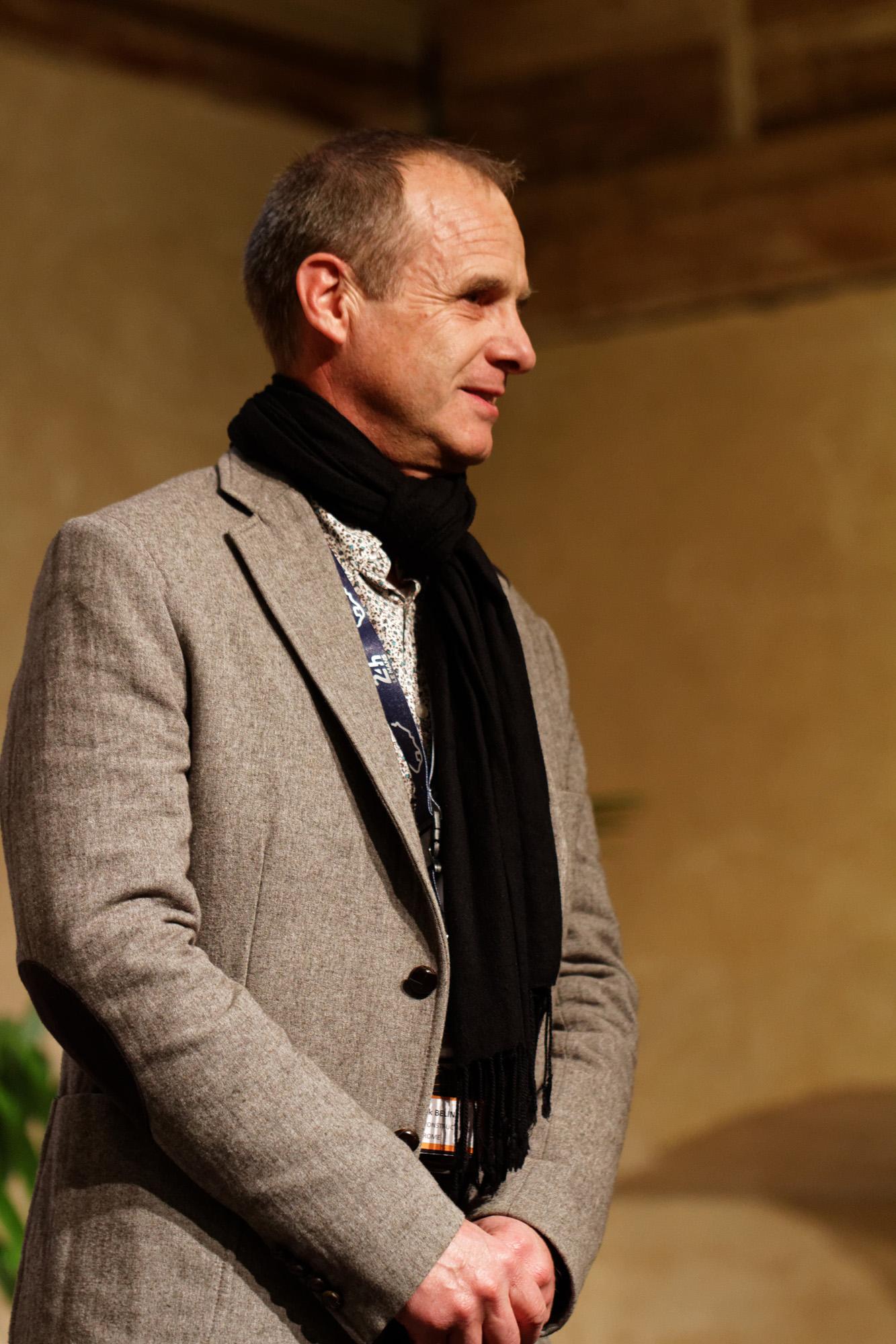 Franck Belin